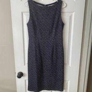 Loft Sleeveless Dress